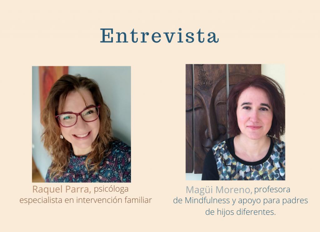 Entrevista Magui Moreno