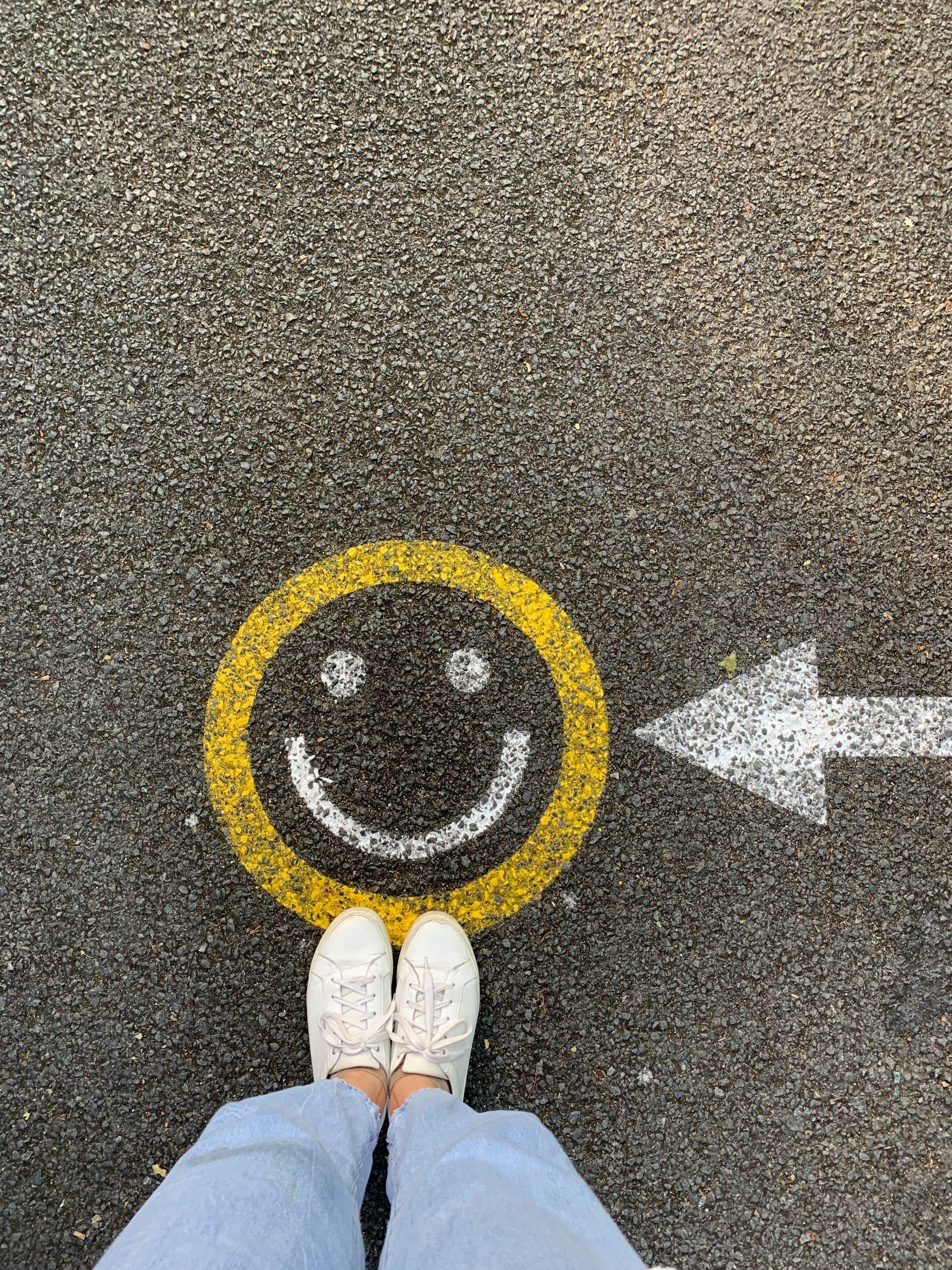 2 tips para vivir más feliz